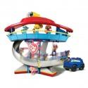 Spin Master Nickelodeon Paw Patrol 16606 Щенячий патруль Большой игровой набор (офис спасателей)