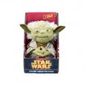 StarWars 00172J Звездные войны Йода плюшевый со звуком