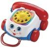 Fisher-Price FGW66 Фишер Прайс Говорящий телефон на колесах