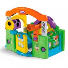 """Little Tikes 632624 Литл тайкс Развивающий центр """"Волшебный домик"""""""