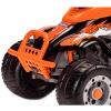 Детский электромобиль Peg-Perego OR0066 Corral T-Rex (оранжевый)