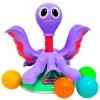 Little Tikes 638503 Литл Тайкс Вращающийся осьминог