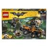 Lego Batman Movie 70914 Лего Фильм Бэтмен: Химическая атака Бэйна