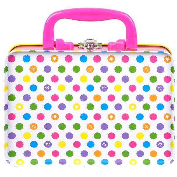 Купить набор детской косметики в чемоданчике avon attraction 10ml