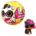 L.O.L. Surprise 549574 Кукла-сюрприз Питомцы 3 серия 2 волна в шарике