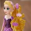 Hasbro Disney Princess E0180 Кукла Рапунцель и набор для укладки
