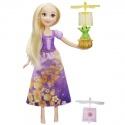 Hasbro Disney Princess C1291 Принцесса Дисней Рапунцель и фонарики