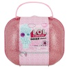 Чемодан MGA Entertainment L.O.L. Surprise Bigger Surprise! (60+ сюрпризов), 553007