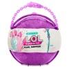 LOL 554639 Pearl Surprise Жемчужина 23 см фиолетовая