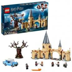 Lego Harry Potter 75953 Конструктор Лего Гарри Поттер Побег Гремучая ива