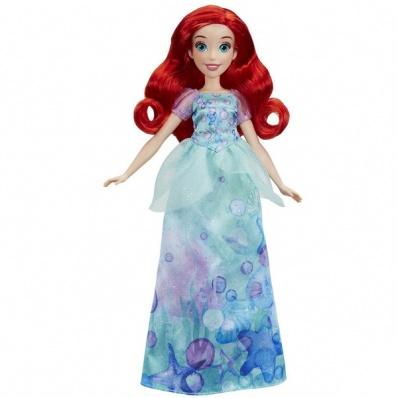 """Hasbro Disney Princess B5284/E0271 Классическая модная кукла """"Принцесса - Ариэль"""""""