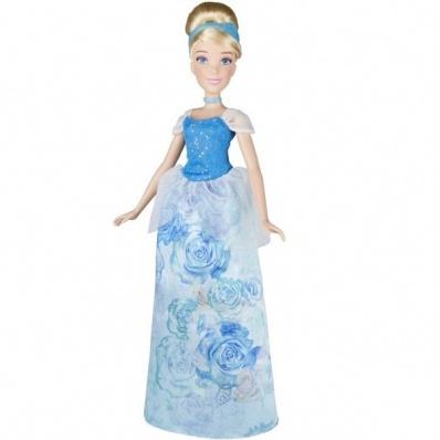 """Hasbro Disney Princess B5284/E0272 Классическая модная кукла """"Принцесса - Золушка"""""""