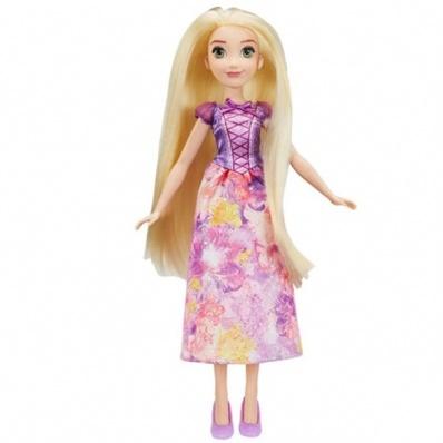 """Hasbro Disney Princess B5284/E0273 Классическая модная кукла """"Принцесса - Рапунцель"""""""