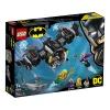 Lego Super Heroes 76116 Конструктор Лего Супер Герои Подводный бой Бэтмена