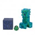 Minecraft 16476 Майнкрафт фигурка Charged Creeper