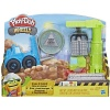 "Hasbro Play-Doh E5400 Игровой набор ""Кран-Погрузчик"""