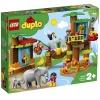LEGO DUPLO 10906 Конструктор Лего Дупло Тропический остров