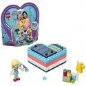 LEGO Friends 41386 Конструктор Лего Подружки Летняя шкатулка-сердечко для Стефани
