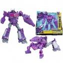 Hasbro Transformers E1886/E1909 Трансформер КИБЕРВСЕЛЕННАЯ 19 см Шоквейв