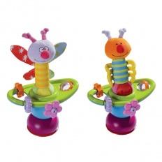 Taf Toys 10915 Таф Тойс Игровая карусель на присоске в асс-те