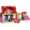 Lego Duplo 10505 Лего Дупло Кукольный домик