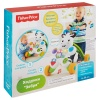 Fisher-Price DPL54 Фишер Прайс Каталка Зебра