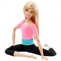 """Barbie DHL82 Барби серия """"Безграничные движения"""""""