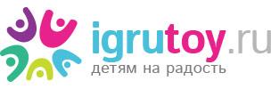 Интернет магазин игрушек igrutoy.ru
